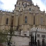 Almudena kathedraal