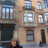 2. Magritte huis