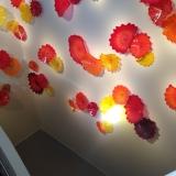HOVO-dagexcursie-april-Groninger-Museum-expo-glaskunst-Chihuly-2