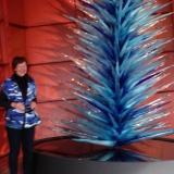 HOVO-dagexcursie-april-Groninger-Museum-expo-glaskunst-Chihuly-4