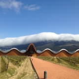 1. Bodegas van Calatrava