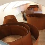 2. Serra zaal Guggenheim