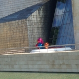 3. Guggenheim museum