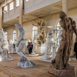 Atelier Rodin in Meudon