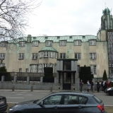 Palais Stoclet in Brussel 1
