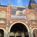 Tentoonstelling Rembrandt Velazquez in het Rijksmuseum