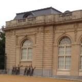 Afrika Museum in Tervuren
