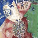 3. Chagall het dorp