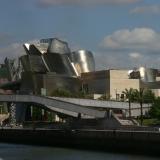 Exterieur Guggenheim Museum 1