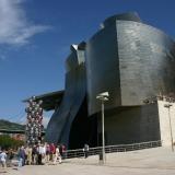 Exterieur Guggenheim Museum 2