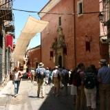 Binnenstad van Toledo